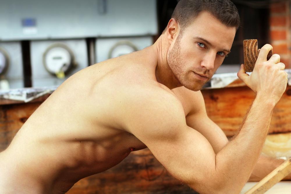 muški model
