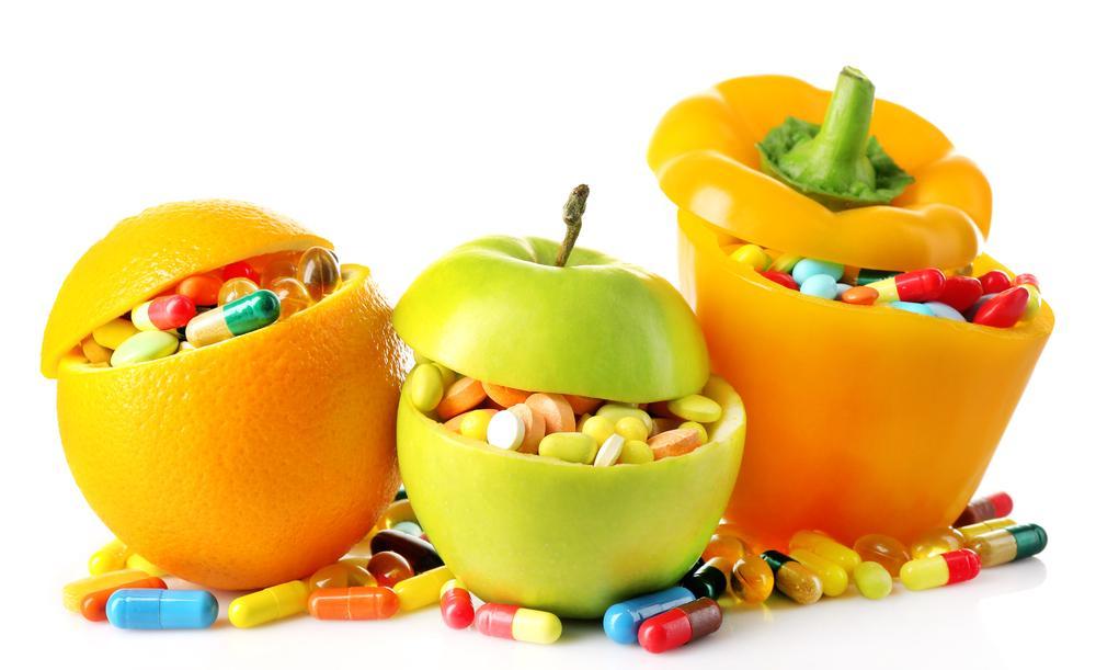 voće i vitamini