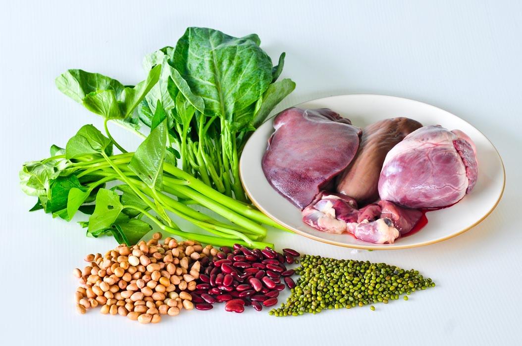 Hrana-bogata-zeljezom