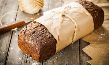 Savršen kruh bez miješanja
