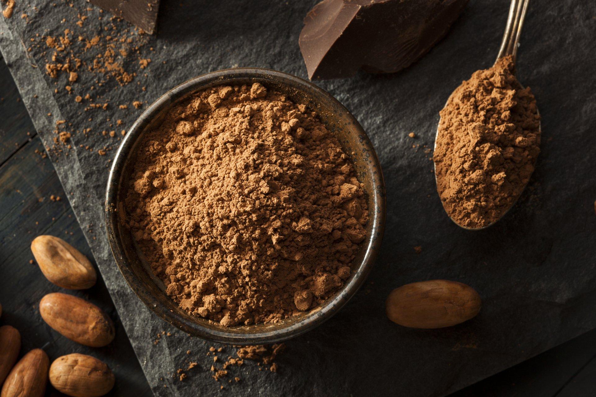 sirovi kakao