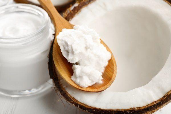 kokosovo ulje hrana