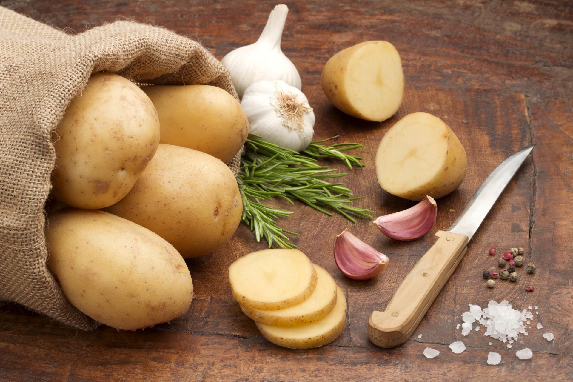 krumpir sastojci