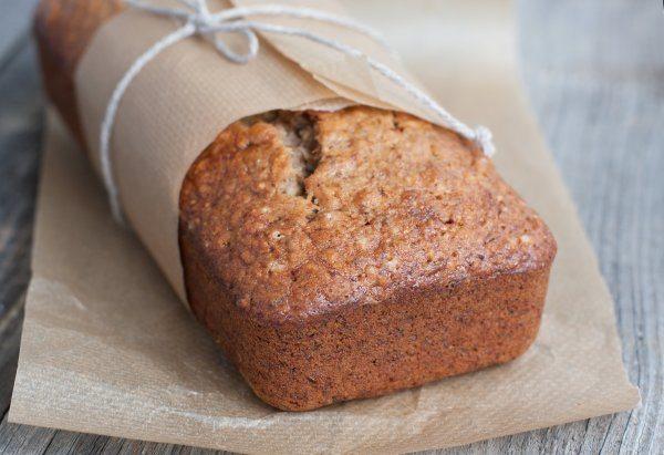 proteinski kruh priprema