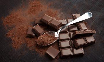 slatka ovisnost - čokolada