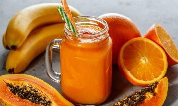 smoothie_papaja
