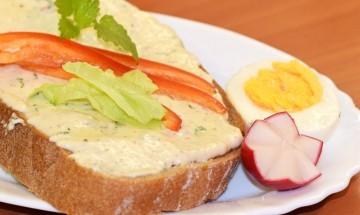 Zelena kuhinja - Namaz od rajcice i bosiljka