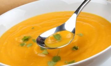 Zdrava kuhinja - Zdrava juha od tikve